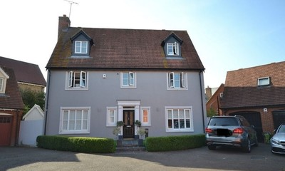 Featured property: Beautiful boutique style property in Dunmow