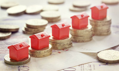 Seven year high for UK house sales