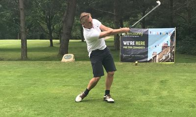 Intercounty gets a hole in one for Kids in Need