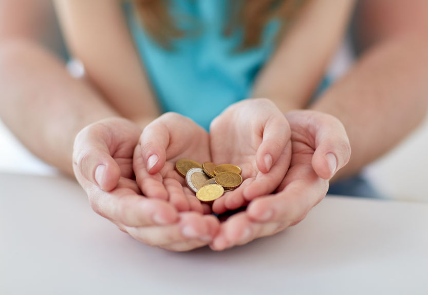 Money saving tips for your home…