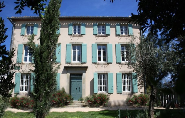 Become a Lord or Lady of the Manor with this stunning South of France property…