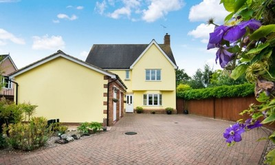 This week's featured property