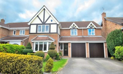 Family homes under £500,000 in Essex and Herts