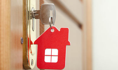 Keeping your home secure this bank holiday weekend