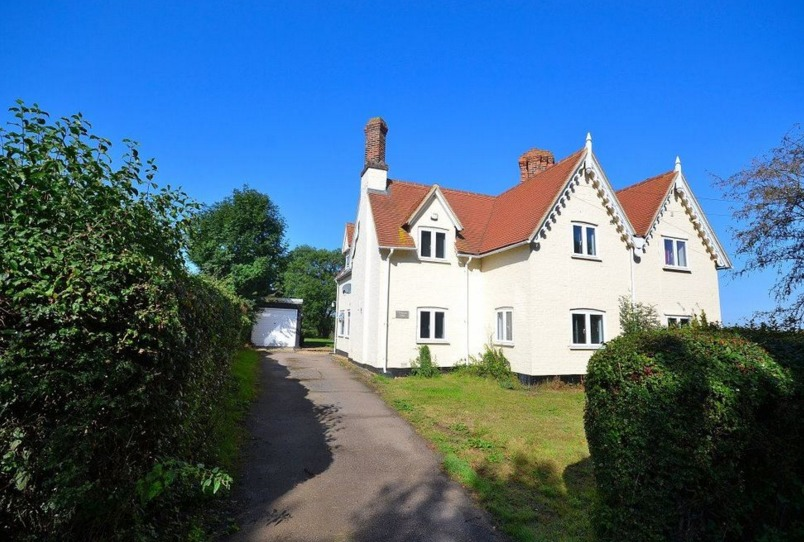 Latest properties to rent in Essex and Herts