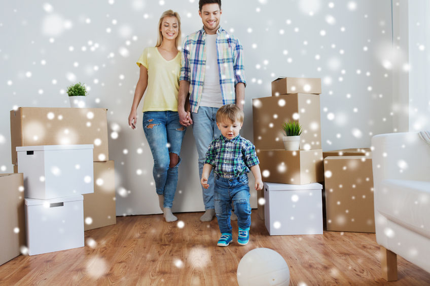 Looking to move before Christmas? Get an instant valuation