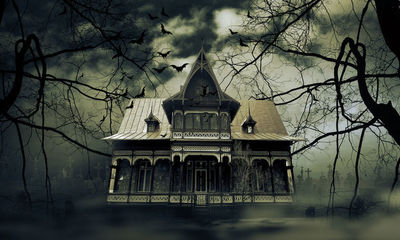 Haunted Essex this Halloween