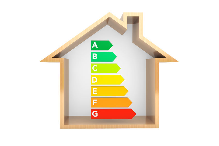 EPC changes for Landlords as from April 1st 2018