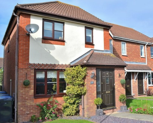 Featured property - Harlow