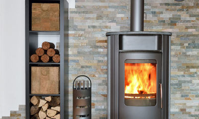 Cosy up to one of these three properties with wood burners