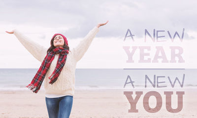 New Year, new you…