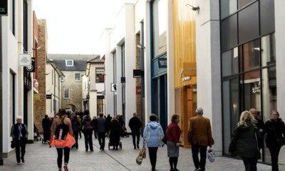 Chelmsford - the best place to live in the East of England