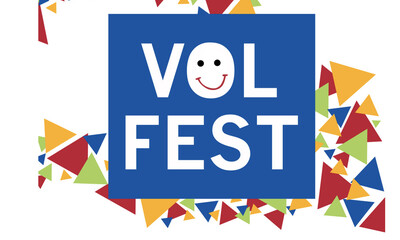 National Volunteering week - VOL FEST 6 June in Chelmsford