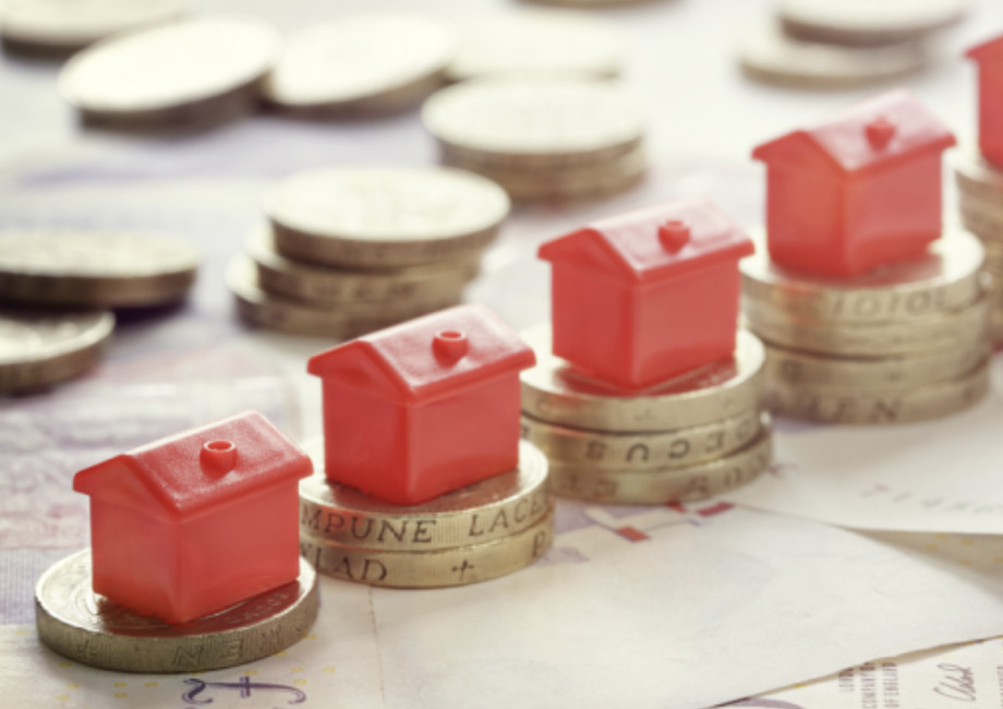 House prices forecast to increase 1.2% over the next three months