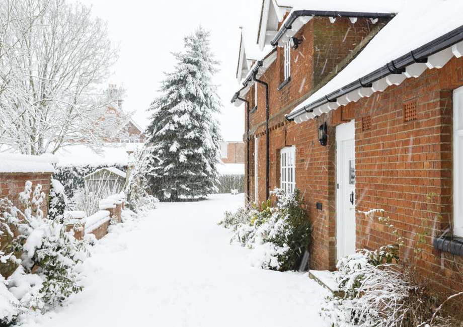Tips on how to winter proof your home