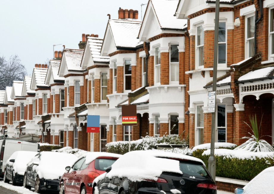 Landlords - prepare your properties for winter with our guide