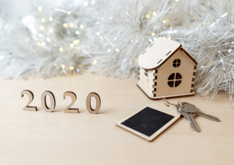 New Year, New Home: how to sell in 2020