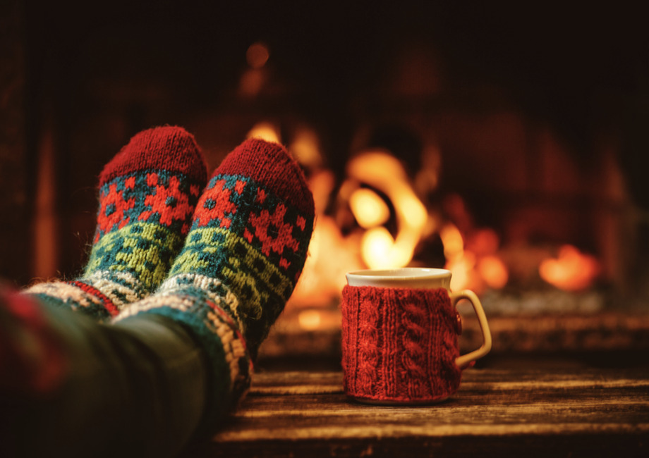Winter Warmer: top tips for a warm and Merry Christmas