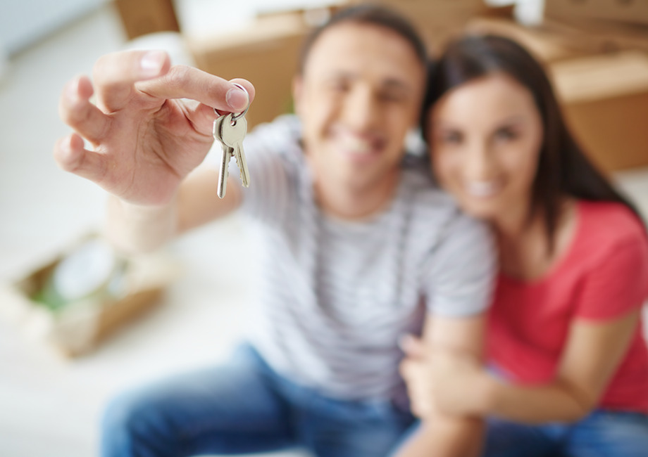 Tips on how to sell your first property