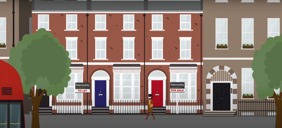 Is it safe to have your property valued and put on the market?