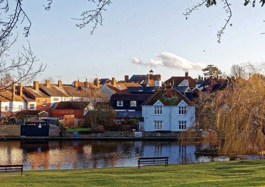 Great Dunmow: Impact Of Stamp Duty Changes