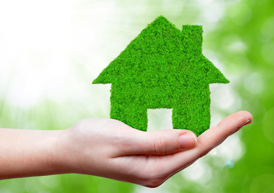 Does A Green Mortgage Suit You?