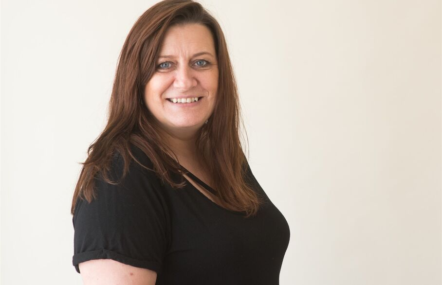 Meet the team - Tracey Gosnell - Associate Director & Head of Property Management