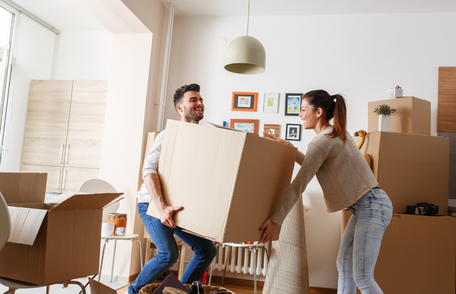 Are People Still Moving, And Why?