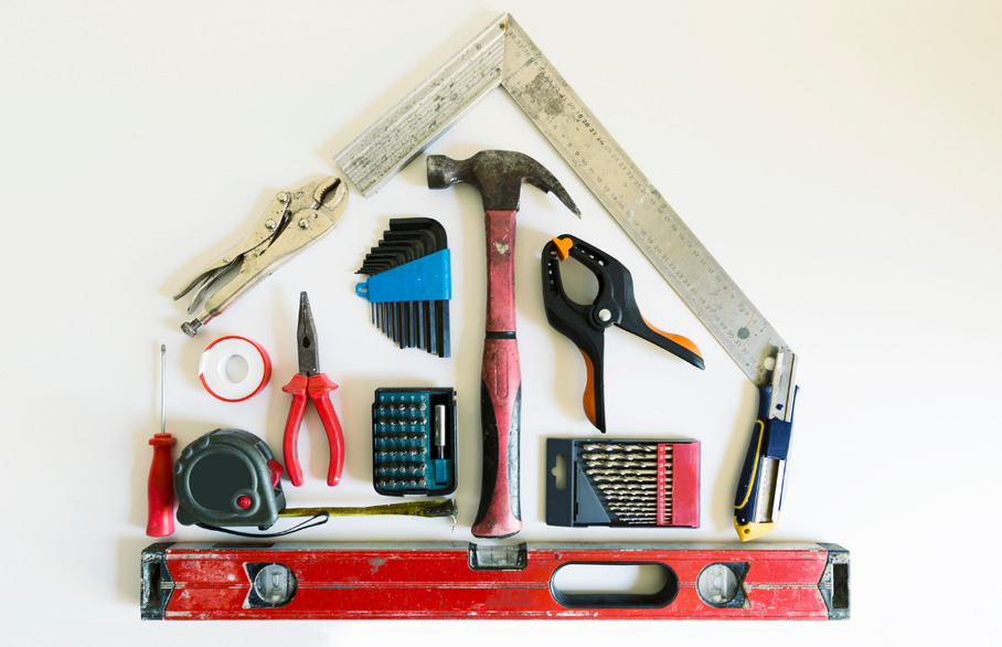 Have You Made Home Improvements Over The Past Year?