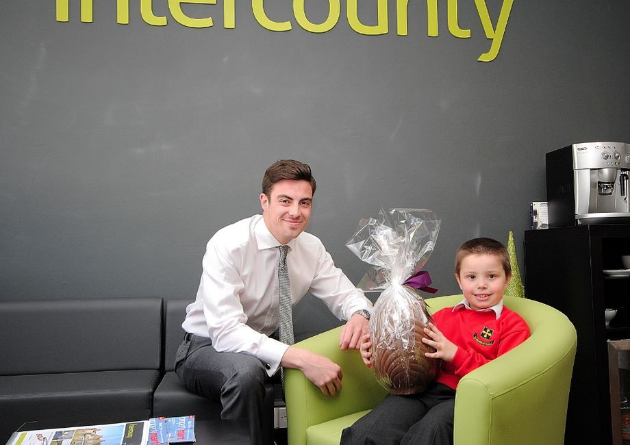 Winner Of Our Bishop's Stortford Interbunny Competition