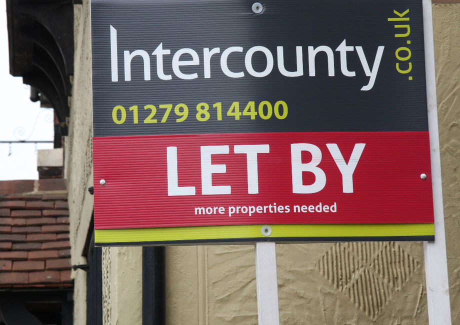 Targeting Potential Tenants For Buy-To Let