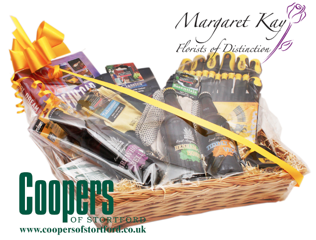 Win A Superb Hamper This Father's Day