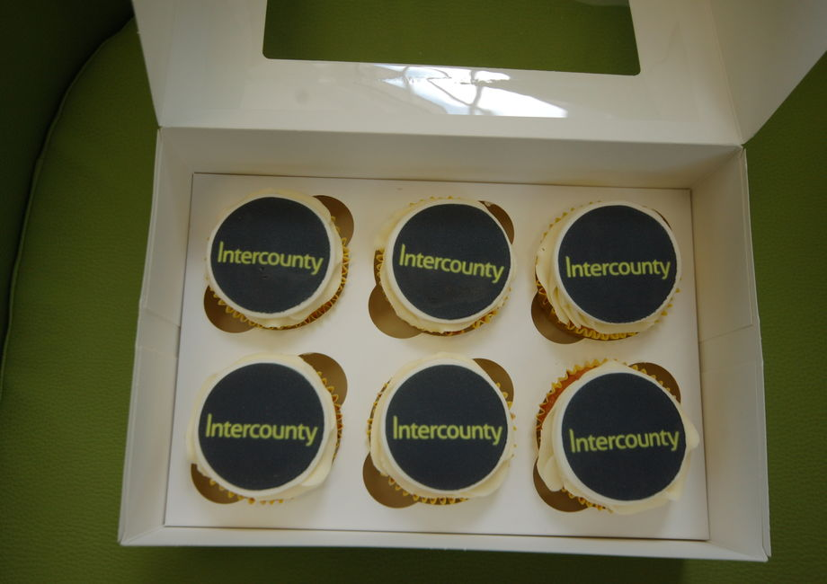 Intercounty Cupcakes For Great Dunmow