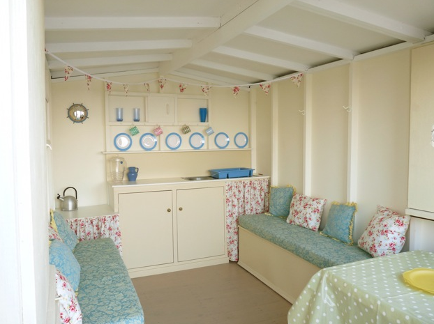 Beach Huts – For Sale And For Hire In And Around Essex…