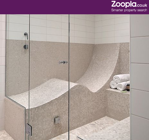 Bath Or Shower, Would You Consider Buying A Home Without A Bath?