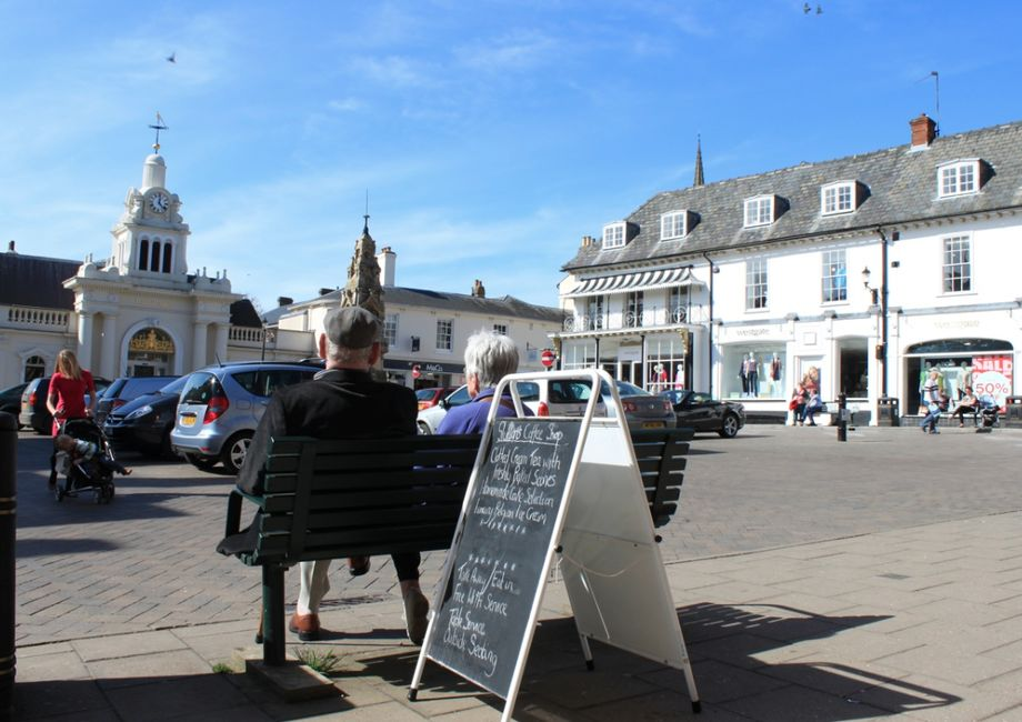 Saffron Walden - Top 10 Most Expensive Market Towns…