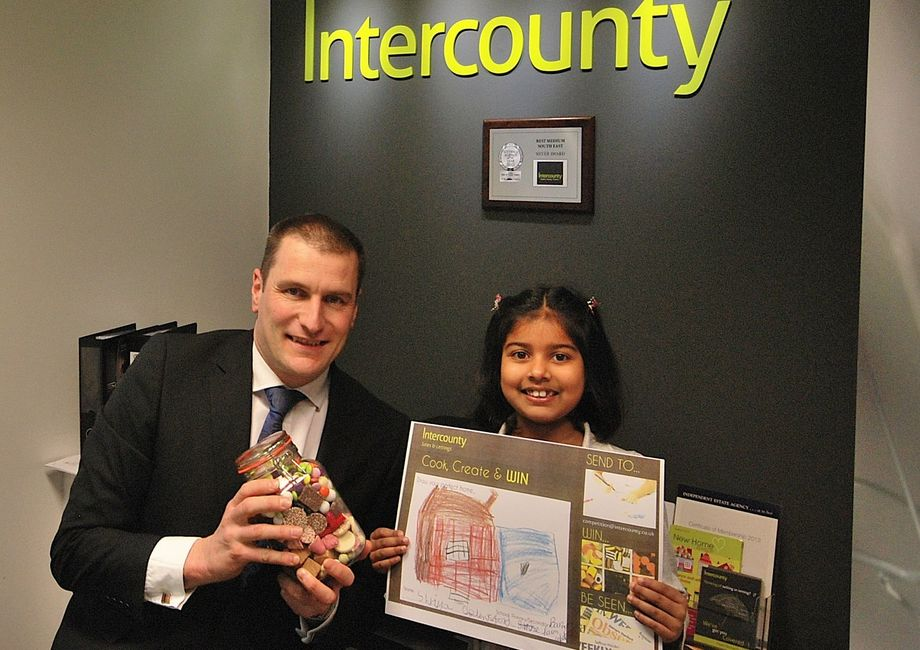 Winner Of Our Cook, Create & Win Competition - Shriya