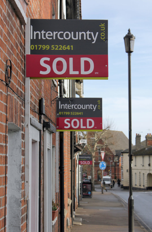 More And More People Hoping To Move Home In 2014…