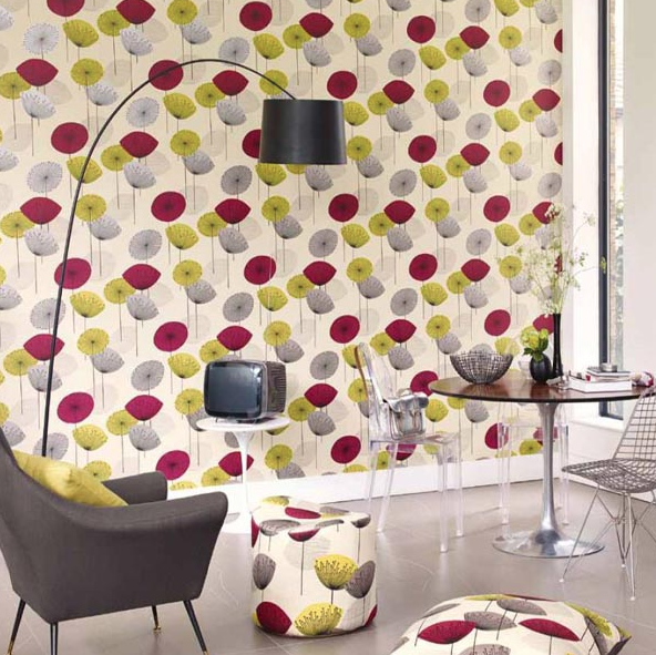Wallpapering Your Home  – The Wallpaper Revolution…