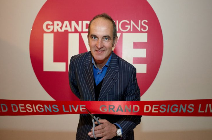 10 Years Of The Grand Designs Show In London…