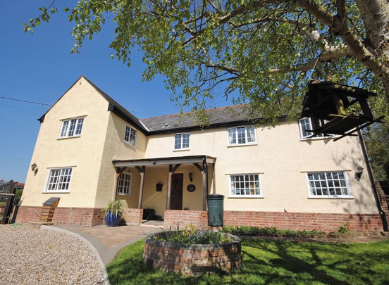 Looking For A New Life In The Country, Radwinter Could Be Your Perfect Rural Idyll…