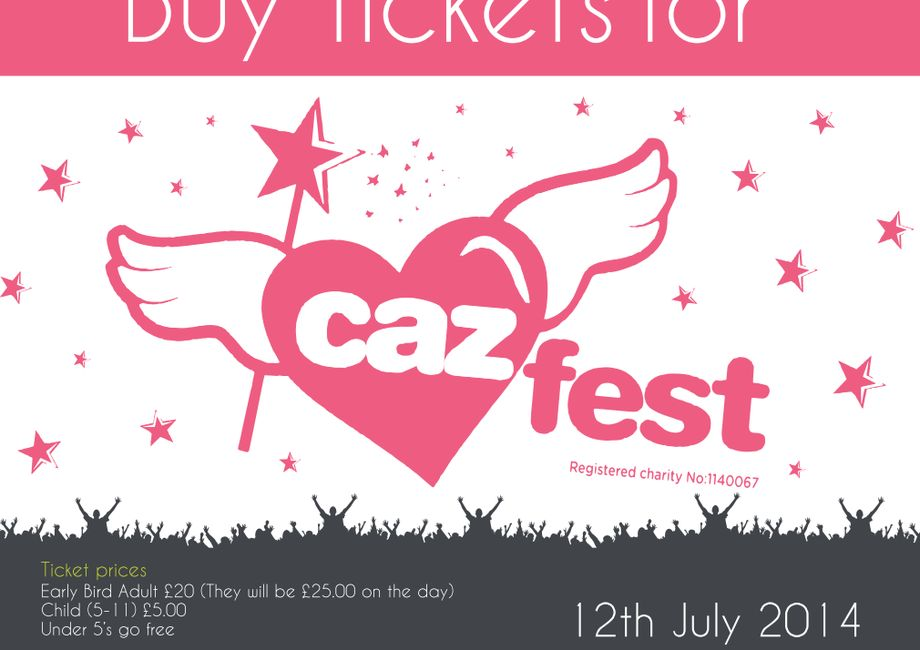Cazfest Music Festival - 12Th July