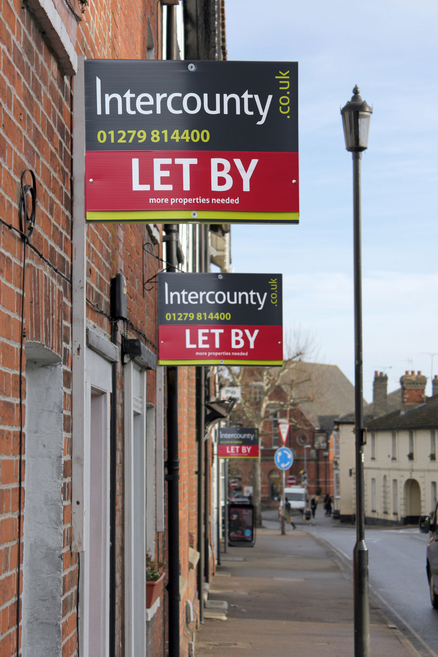 Landlord Buy-To-Let Index Update