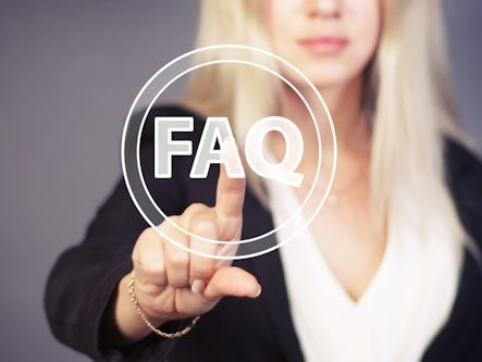 Frequently Asked Questions Selling
