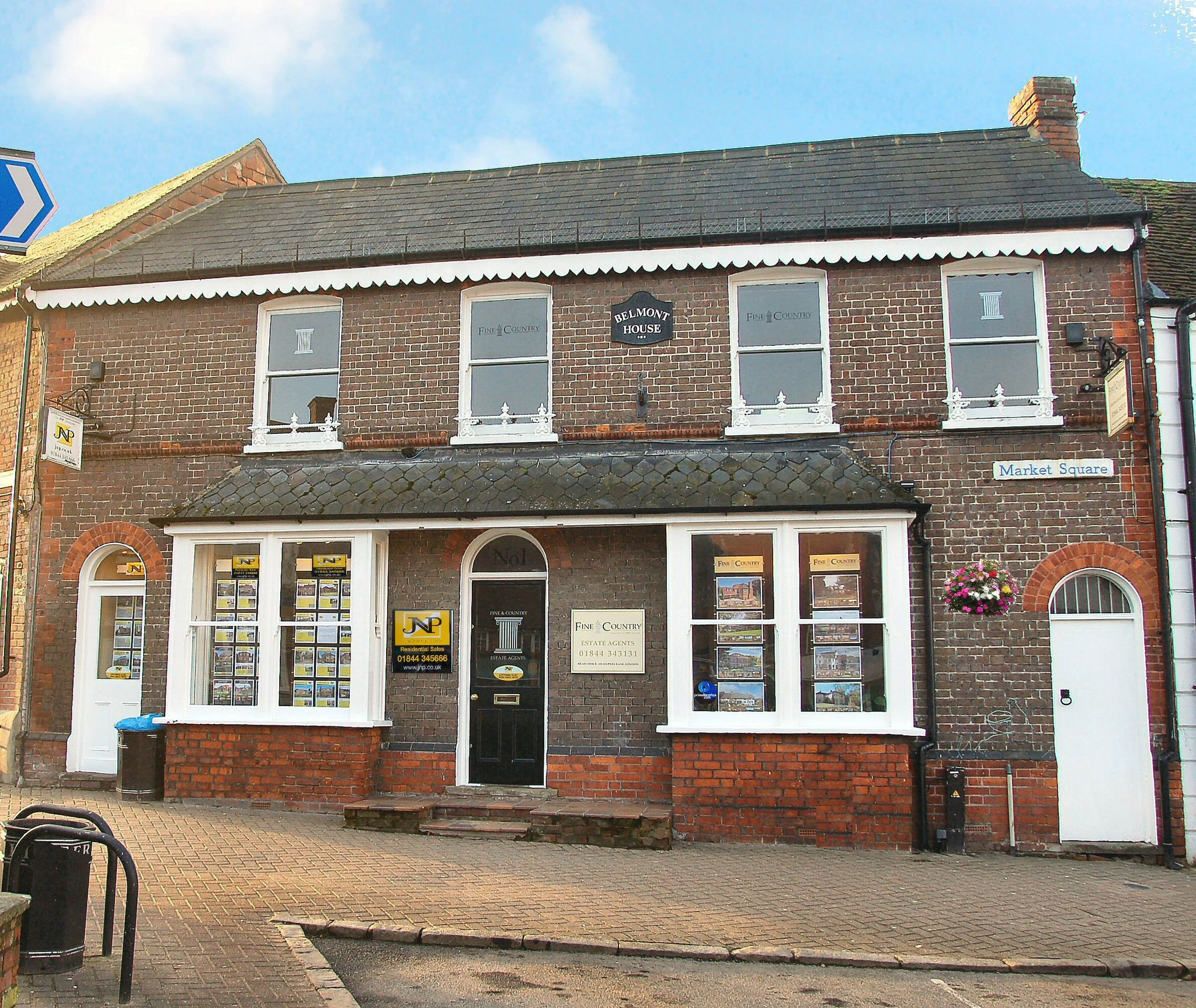Risborough Office