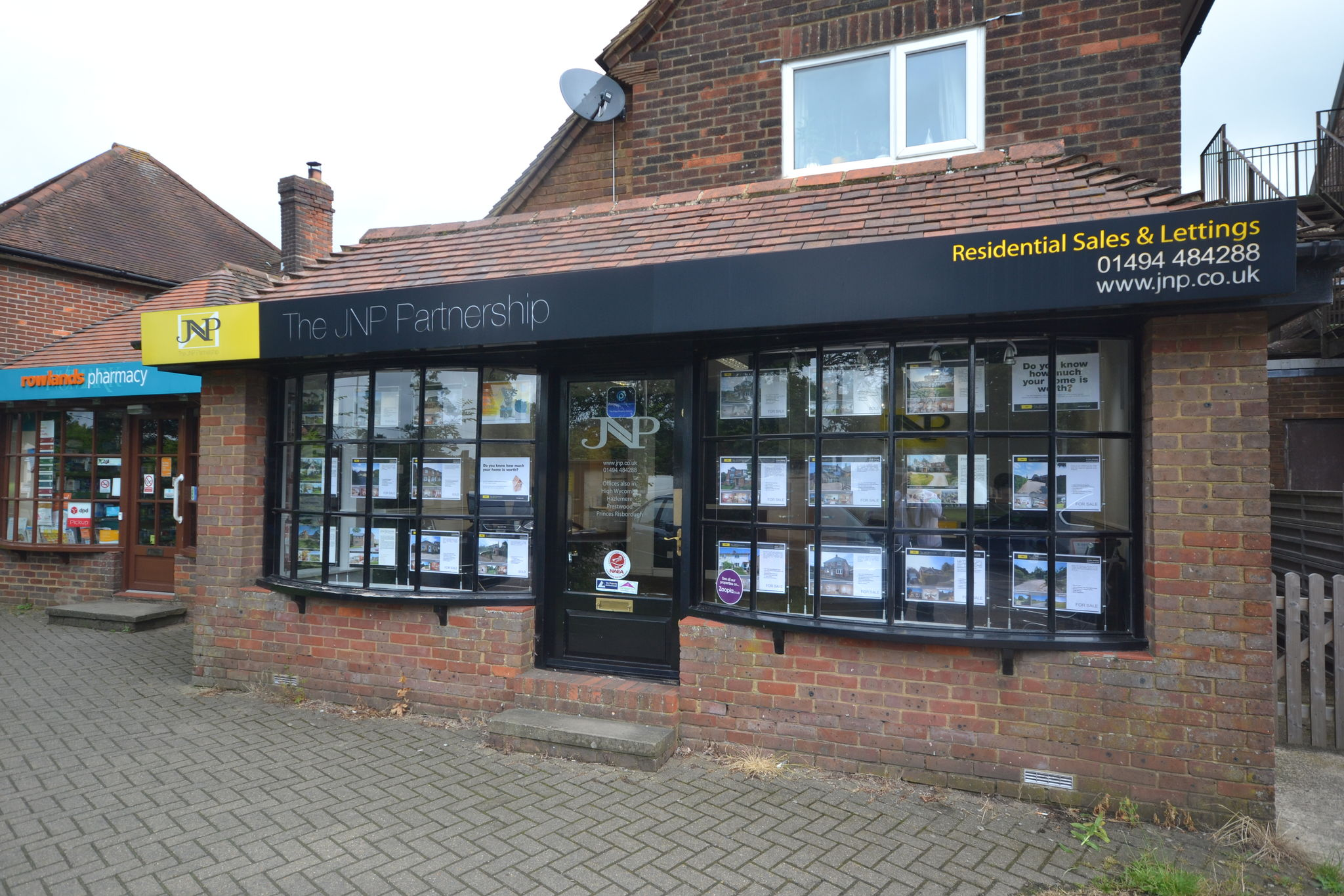 Stokenchurch office