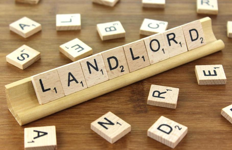Finally a piece of legislation in favour of Landlords