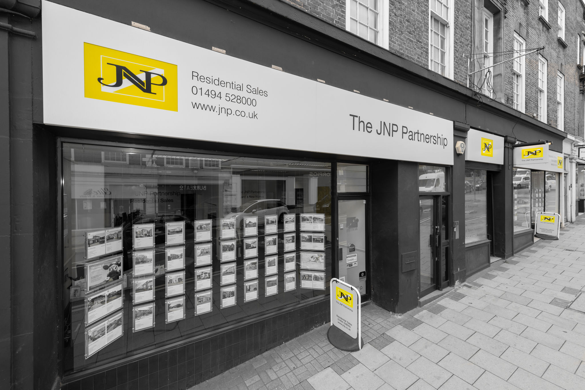 Estate Agents High Wycombe Buckinghamshire