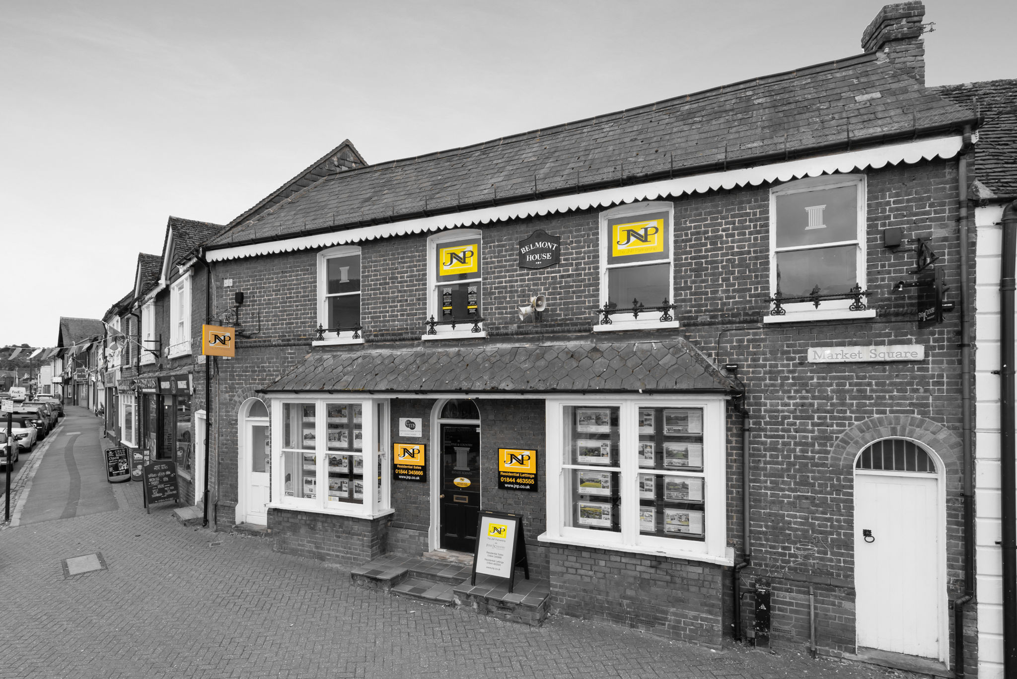 Estate Agents Princes Risborough, Buckinghamshire