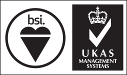 Bsi and UKAS Certification to ISO9001